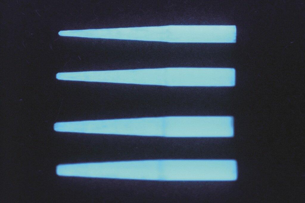 10% čepy pod UV